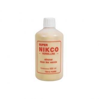 Очиститель и полироль SUPER NIKCO 500ml