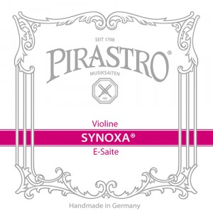 Струна для скрипки Ля Pirastro SYNOXA