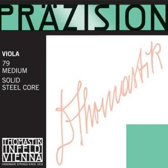 Комплект струн для альта THOMASTIK Prazision
