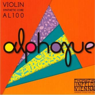 Комплект струн для скрипки 1/8 Thomastik Alphayue