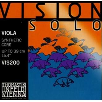 Струна Ля THOMASTIK Vision Solo для альта