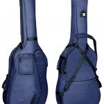 Чехол для контрабаса 3/4 Gewa Gig-bag Prestige (BL), 3mm