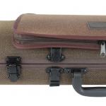 Футляр Gewa Bio I Brown для скрипки, коричневый