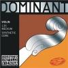 Комплект струн для скрипки THOMASTIK Dominant, medium