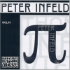 Струна Ми Thomastik Peter Infeld для скрипки, платина