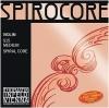 Комплект струн для скрипки THOMASTIK Spirocore
