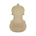 Белая скрипка 1/2 Strad