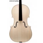 Белая виолончель 4/4 Goffriller