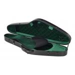 Футляр для скрипки Synthetic AIF18, черный/зеленый