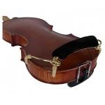 Мостик Menuhin Adjustable 4/4-3/4 для скрипки, темно-зеленый