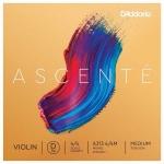 Комплект струн D'Addario Ascente для скрипки