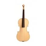 Белая скрипка 4/4 Strad selected