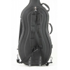 Футляр для виолончели 3/4 Composite Nylon cover, черный