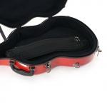 Футляр для классической гитары Jakob Winter CE151R, красный