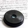 Защита пола Dycem BLACK HOLE, для виолончели