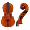Мастеровая виолончель Björn Stoll Model Stradivari 4/4 Classic
