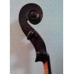 Мастеровая виолончель Antik 4/4, комплект