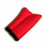 Защитный рукав для celloGard, красный