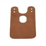 Накладка Clamp Cover на крепление подбородника, боксвуд