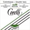 Комплект струн для контрабаса Corelli 380 Orchester