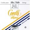 Комплект струн для альта CORELLI Alliance