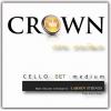 Cтруна Ля LARSEN Crown для виолончели