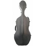 Футляр Extra Light 4.6 для виолончели 4/4, черный