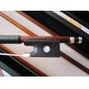 Смычок для скрипки Otto Durrschmidt, фернамбук, серебро