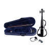 Электроскрипка GEWA E-Violine, черная