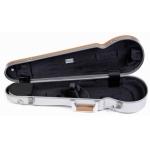 Футляр для скрипки BAM Hightech L'Etoile Contoured, коньячный