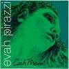 Pirastro Evah Pirazzi комплект струн для скрипки, натяжение - Medium