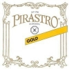 Комплект струн для скрипки PIRASTRO Gold