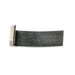 Пластина на шпиц смычка контрабаса Bone with fiber liner