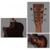 Гитара электроакустическая Sigma GRC-1STE-SB