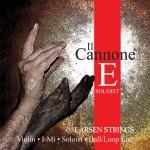 Струна Ми Larsen Il Cannone Soloist для скрипки