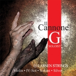 Струна Соль Larsen Il Cannone Soloist для скрипки