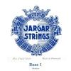 Комплект струн для контрабаса Jargar