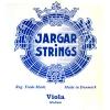 Комплект струн для альта Jargar (хромсталь)