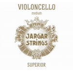 Струна Ля Jargar Superior для виолончели