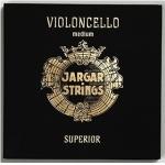 Комплект струн для виолончели Jargar Superior