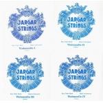 Комплект струн для виолончели Jargar
