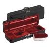 Футляр для скрипки Jakob Winter JWC 360, черный/красный
