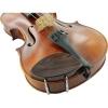 Подбородник для скрипки Kaufman, палисандр