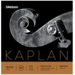 Комплект струн для контрабаса D?Addario Kaplan Solo