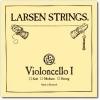 Струна Ля Larsen для виолончели