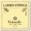 Комплект струн для виолончели Larsen