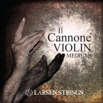 Комплект струн для скрипки Larsen Il Cannone