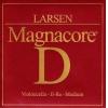 Струна Ре Larsen Magnacore для виолончели