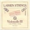 Струна Соль Larsen Soloist для виолончели