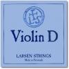 Струна Ре Larsen для скрипки, алюминий